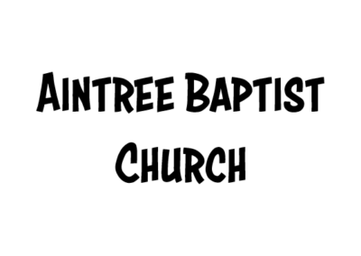 Aintree Baptist Church
